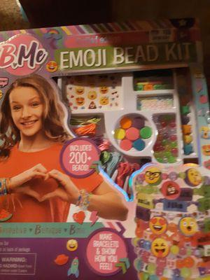 Emoji BEAD kit for Sale in New Canton, VA
