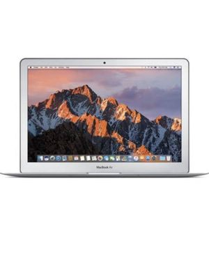 Apple MacBook Air 13.3″ (2017)- Core i5 1.8 GHz - 8 GB RAM - 128 GB SSD - Silver for Sale in West Haven, CT