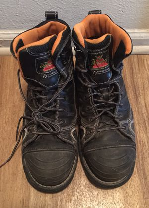 Used!! Men's work boots size 11... $100 for Sale in Nashville, TN