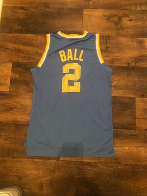 Lonzo Ball UCLA Jersey for Sale in Alexandria, VA
