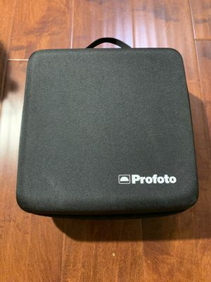 Profoto Case for B10 Plus Accessories for Sale in Walnut, CA