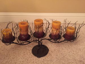 Candle Holder for Sale in San Ramon, CA