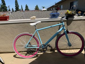Sole Fixie Bikes for Sale in Anaheim, CA
