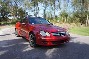 2003-2009 Mercedes CLK W209 CLK350 Parts Part out for Sale in Largo, FL