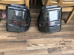 Ford F-250 smoked headlights for Sale in Dallas, TX