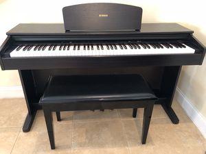 Yamaha Digital Piano YDP-121 for Sale in Hollywood, FL