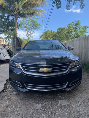 2015 Chevy Impala LS for Sale in Pembroke Pines, FL