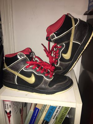 "Size 8.5 Nike SBs ""Marshall amps"" for Sale in Arlington, VA"