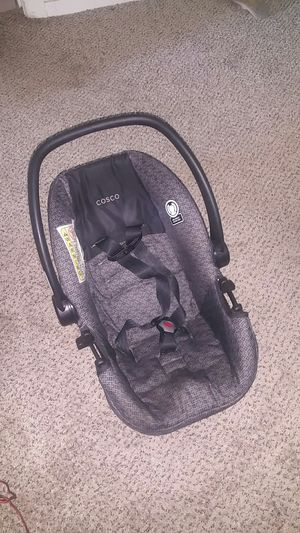 Coco infant car seat clean for Sale in Springfield, OR