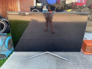 "55"" Samsung Smart TV for Sale in Riverside, CA"