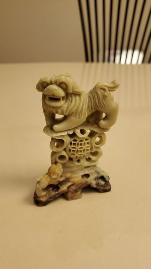 Chinese Antique Stone Statue for Sale in Colorado Springs, CO