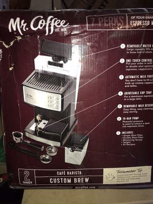 Espresso machine for Sale in Fresno, CA