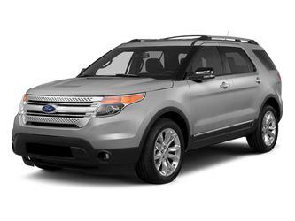 2014 Ford Explorer for Sale in Camp Verde,  AZ