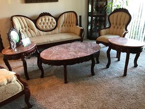 Marble tables for Sale in Hialeah, FL