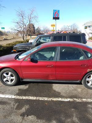 2002 Ford Taurus for sale for Sale in Denver, CO