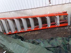 12 ft fiberglass ladders for Sale in Seattle, WA