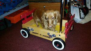 Radio Flyer wagon for Sale in Portland, OR