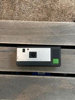 Kodak instamatic 30 pocket cam for Sale in Boise,  ID