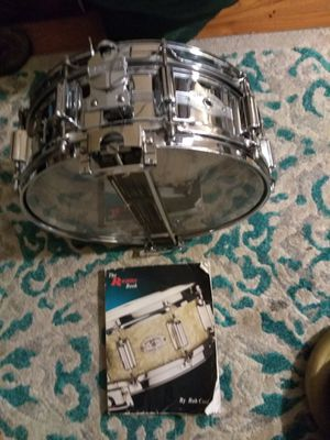 Rogers Dynasonic Snare drum for Sale in East Northport, NY