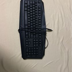 RGB keyboard for Sale in Cleveland,  OH