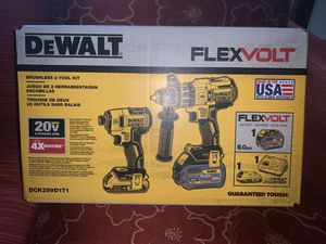 DeWalt drill set for Sale in Adelphi, MD