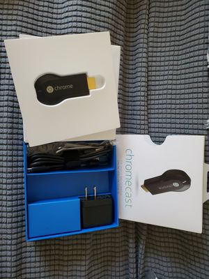 Chromecast for Sale in York Haven, PA