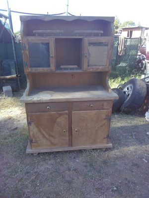OLD GABINETE for Sale in Phoenix, AZ