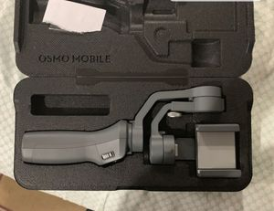 DJI OSMO MOBIL 2 LIKE NEW for Sale in Bellwood, IL