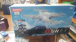 SYMA DRONE X5SW FOR SALE WITH CAMERA FOR SALE!!! for Sale in Miami, FL