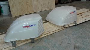 MAXXAIRII vent covers for Sale in McHenry, IL