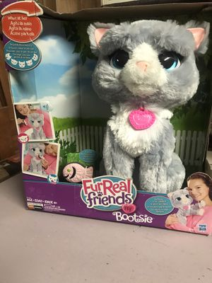 FurReal Friends Bootsie for Sale in Surprise, AZ