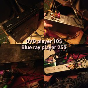 DVD players for Sale in Waynesville, MO