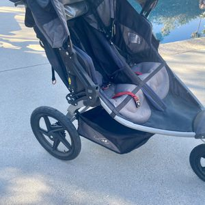 Bob double stroller for Sale in Los Angeles, CA