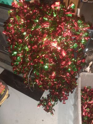 Christmas decorations, for Sale in Columbus, OH