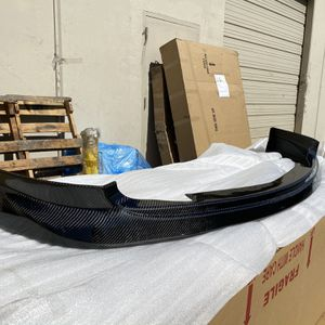 2002 - 2004 Acura RSX 2DR Type R Carbon Fiber Front Lip (485) for Sale in Diamond Bar, CA