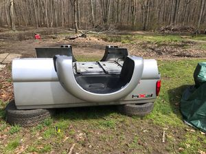 11/16 ford super duty dually bed for Sale for sale  Lawrence Township, NJ