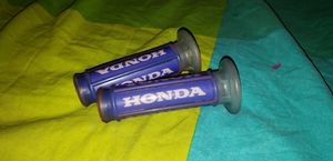 honda cbr gel hand grips for Sale in Chandler, AZ