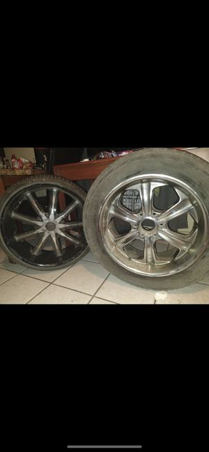 Rims for Sale in Salinas, CA