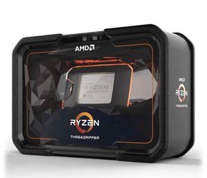 AMD Ryzen Threadripper 2920X | 12 Core, 24 thread processor. 4.3 GHZ CPU for Sale in Fountain Valley, CA