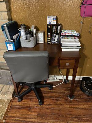 Vanity/Desk for Sale for Sale in Ripon, CA