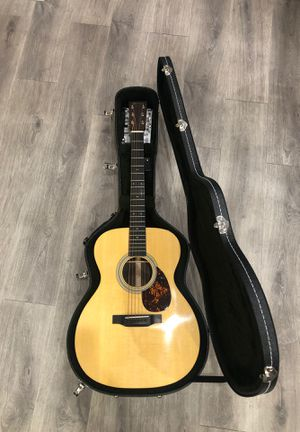 Martin acoustic guitar OM-21 brand new for Sale in Los Angeles, CA
