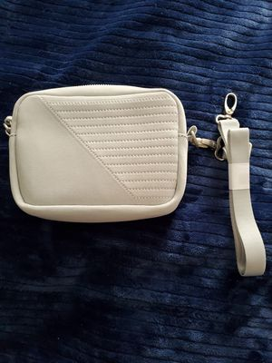 Small, gray Vooray cross-body bag for Sale in Roswell, GA
