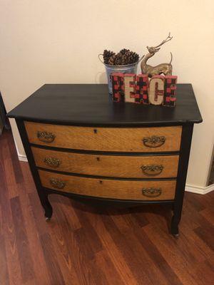 Antique Farmhouse Dresser for Sale in Edgewood, WA
