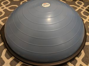 Bosu balance trainer, 65cm for Sale in San Francisco, CA