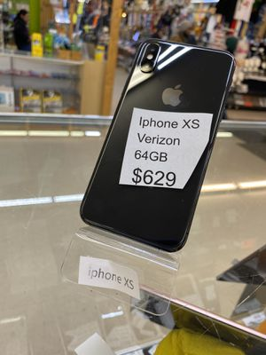 iphone XS Verizon for Sale in Richmond, VA