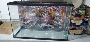 Aquarium set for Sale in Deer Park, IL