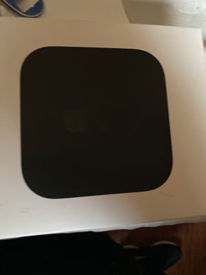 Apple tv 4k for Sale in Lathrop, CA