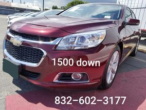 Chevrolet for Sale in Houston, TX