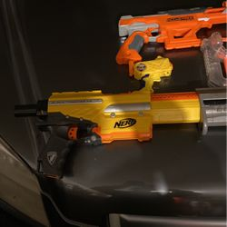 Nerf Gun Lot for Sale in Los Angeles,  CA
