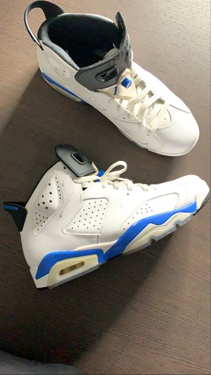 "Jordan retro 6 ""royal blue"" for Sale in Los Angeles, CA"